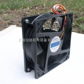 12038 24V机柜风扇F2E-120B-024康双风扇