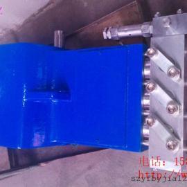 亿丰高压清洗泵-高压清洗车专用泵3N2-S