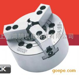 HS-06液压卡盘SAMCHULLY三爪中空卡盘