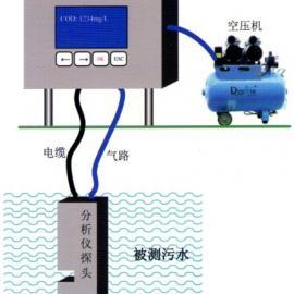 在线化学需氧量监测仪,COD检测仪,UV法COD分析仪