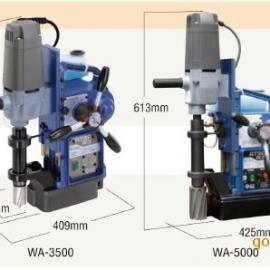 便携式日东工器钻孔机、进口便携式钻孔机