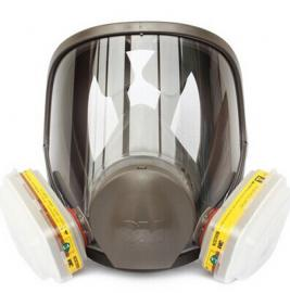3M6898防毒面具