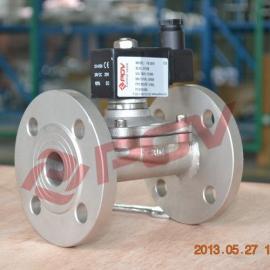 无压力直动活塞式电磁阀
