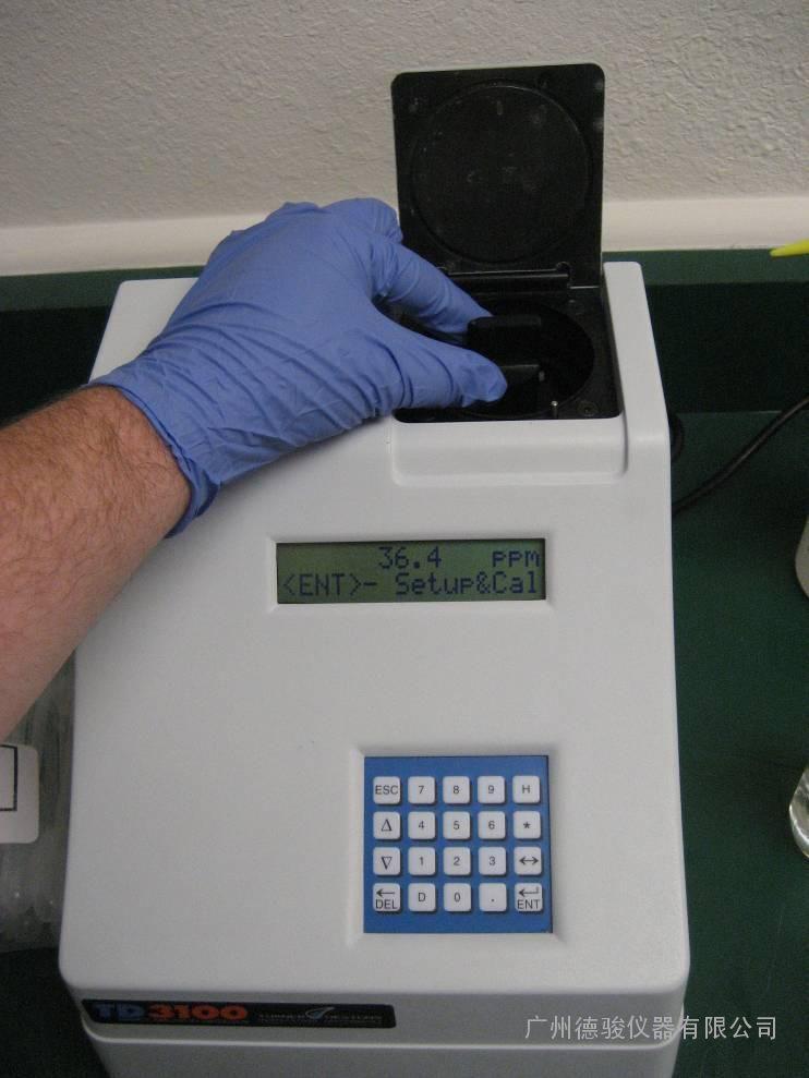 台式测油仪、紫外测油仪TD-3100(特纳总代理)