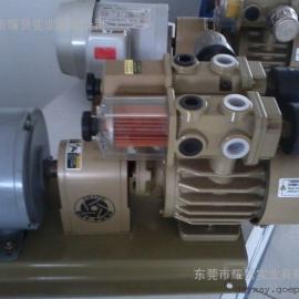 日本无油式好利旺/(ORION)真空泵KRX6系列