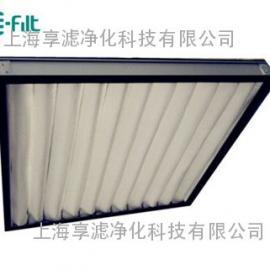 享滤重庆长期厂家平板式初效空气过滤网