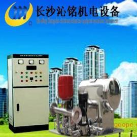 柳州市宾馆全自动无负压变频供水设备