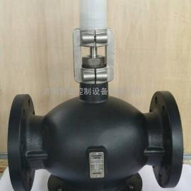 VVG45.15-250铸钢温控阀/PN25