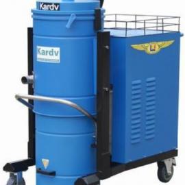 蓄电池制造车间碳粉废料工业吸尘器DL-5510