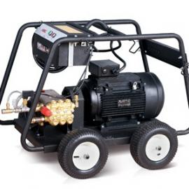 宜昌十堰电厂专业高压水枪电机驱动高压清洗机E350
