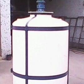 PE化工搅拌罐 浙江防腐化工搅拌设备厂家 耐酸碱搅拌器