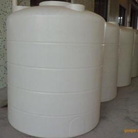 PE酸碱罐 氢氧化钠储罐 pe化工贮罐 氢氧化钠化工桶