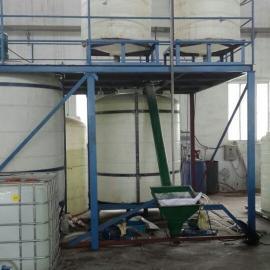 供应外加剂储罐 化工液体储存罐 酸碱液体立式贮罐 卧式储罐