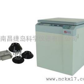 上海安亭GL-20br高速台式冷冻离心机