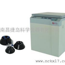 高速冷冻离心机,上海安亭GL-20GII高速冷冻离心机