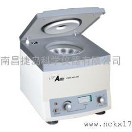 上海安亭TDL-80-2B低速台式离心机