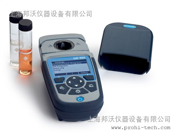 DR900多参数光度计