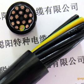 上海PUR拖链电缆