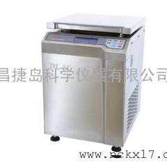 安亭DL-4C低速大容量多管离心机