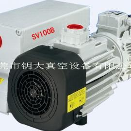 佛山原厂进口莱宝SV100B真空泵批发