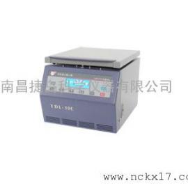 安亭TDL-50C低速台式离心机