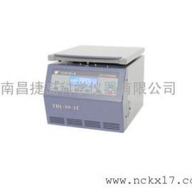 安亭TDL-80-2C低速台式离心机