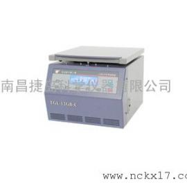 安亭TGL-12GB-C高速台式离心机