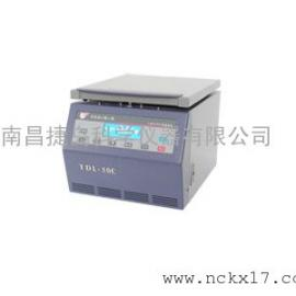 安亭TLXJ-IIC台式低速离心机