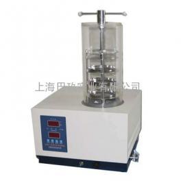 上海巴玖低价供应LGJ-10B压盖型真空冷冻干燥机