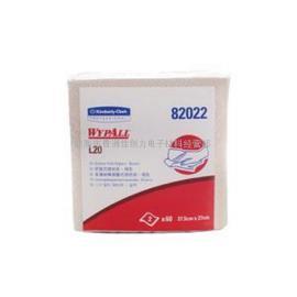 金佰利82022折叠式擦拭纸  机械设备工业擦拭纸