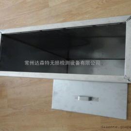 5,10加仑不锈钢洗片桶洗片槽,显定影槽
