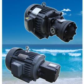 SHENYU液压电机SHENYU油泵电机