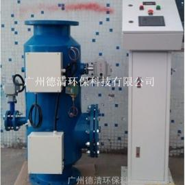电离释放型动态水处理机组,动态离子群水处理厂家