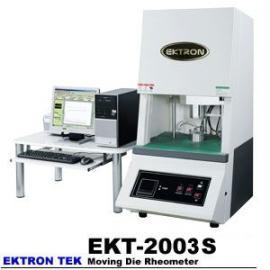 密闭型流变仪_台湾产流变仪_EKT-2000S
