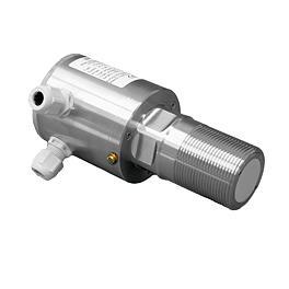 德国Mutec微波固体流量开关FS500M气体粉体防爆