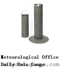R003气象部门日常雨量计量器英国MUNRO
