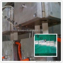 PVC塑料护角条挤出生产线