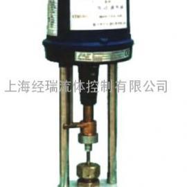 咸阳JRZDLY-16C电子式电动小流量调节阀DNG1/2