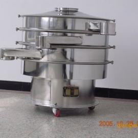 葡萄糖粉专用筛分机,不锈钢单层筛分机厂家直销