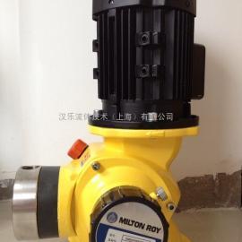 米顿罗防爆计量泵GM0330PQ1MNN