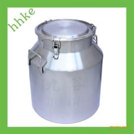 不锈钢桶生产厂家直销304材质不锈钢桶