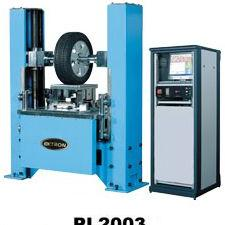 轮胎强度综合试验机-轮胎综合强度试验机_PL-2003