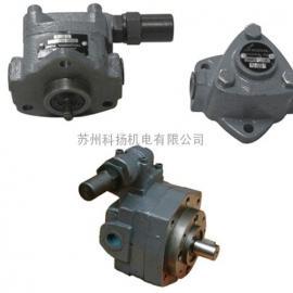 台湾锐力摆线齿轮泵RAB-10AY