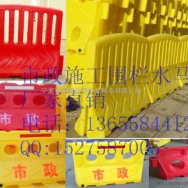 塑料安全围栏规格 隔离防撞栏厂家