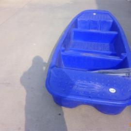6米塑料渔船,6米塑料船,6米塑料养殖船