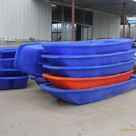 3.2米塑料渔船,3.2米塑料船,3.2米塑料养殖船