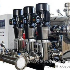 四川泸州恒压变频成套供水设备原理,厂家直销品质有保障