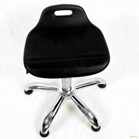 东莞防静电工作椅,防静电皮革椅,防静电小拉手升降椅