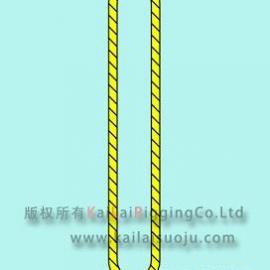 环型圆型吊装带