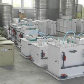 鑫源牌XD系列电解二氧化氯发生器